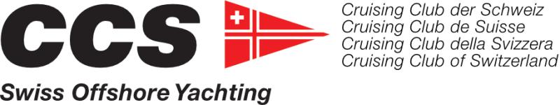 Logo of Cruising Club of Switzerland